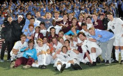 Soccer Headed To State Title Game