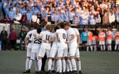 Soccer Falls Short In Title Game