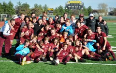 Win over undefeated Lafayette puts soccer in state semis