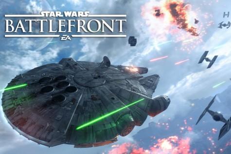 Battlefront Excites