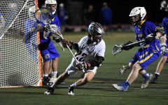 Varsity lax shuts out Francis Howell