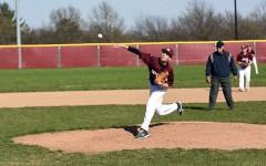 Frosh baseball beats Hillsboro