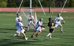 JV lacrosse moves to 2-0 on season