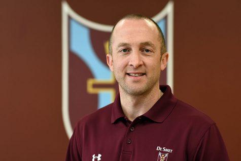 Ahearn Named New Basketball Coach