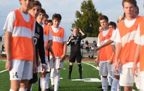 Looking back on the soccer season
