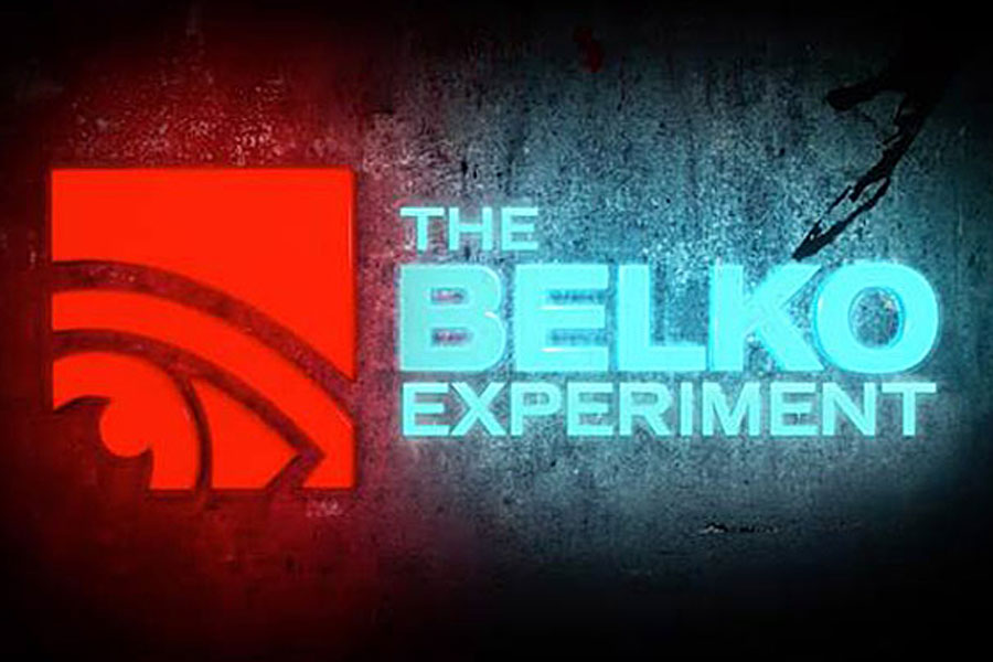 Directed by Greg McLean, The Belko Experiment opened in theaters March 17.