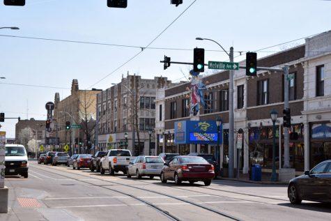 Photo Tour: Spring break in St. Louis