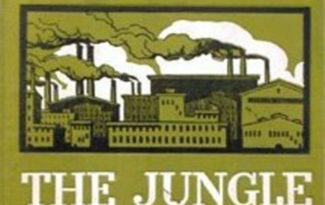 The Jungle by Upton Sinclair Jr.