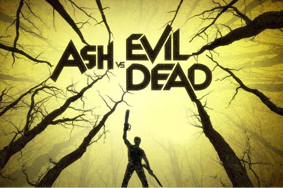 """""""Ash vs. Evil Dead"""" Still Groovy"""