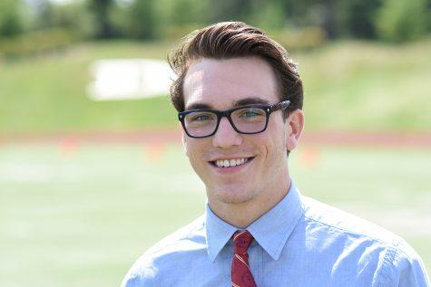 Grant Stegman, Editor-in-chief