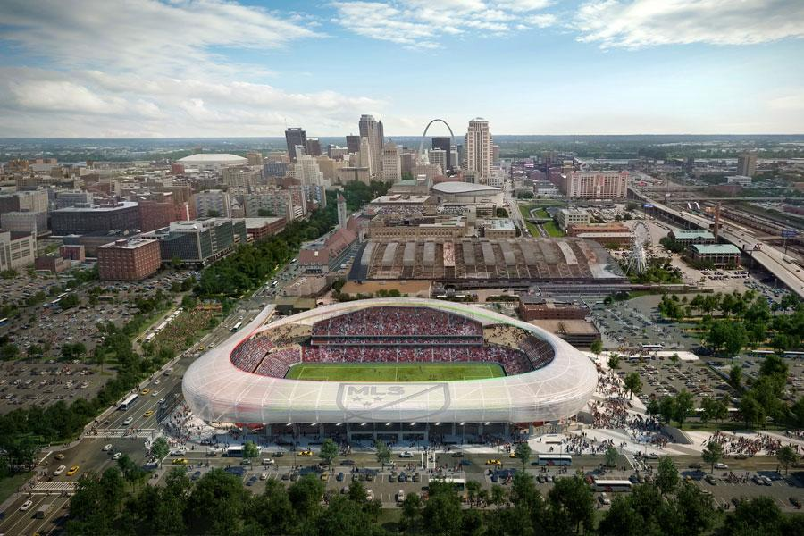 Voters will decide whether or not taxpayers will contribute $60 million to help fund the building of a new Stadium. Voting will take place on April 4.