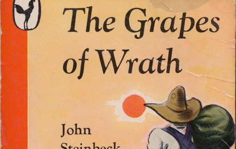 the theme of a journey in the grapes of wrath by john steinbeck The chapter relates a turtle's journey while crossing a highway, parallel to that of the joad family to california  john steinbeck chapter 3 (the grapes of wrath.