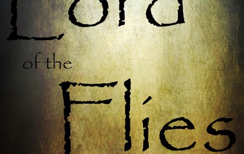 The Lord of the Flies by William Golding