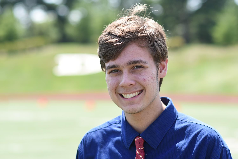 Jacob Deighton