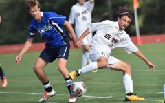 Slideshow of JV Soccer versus St. Louis United