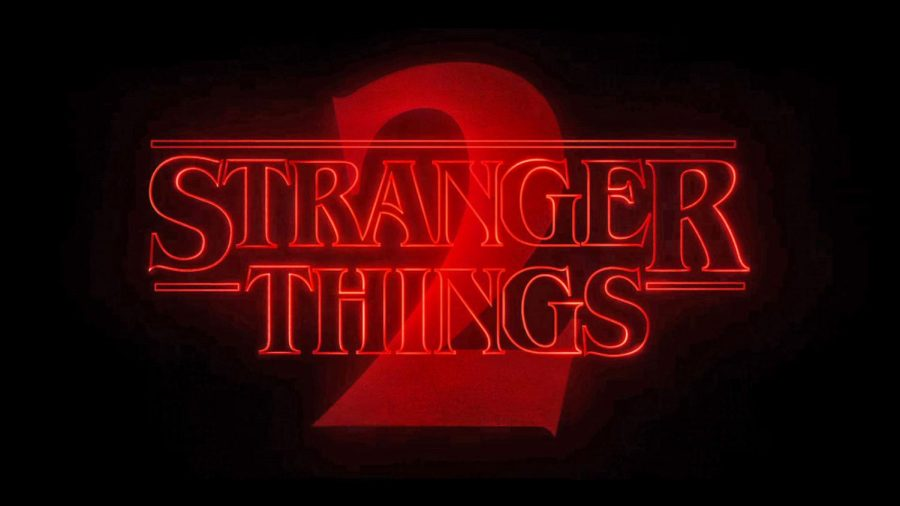 Stranger Things 2 was the new hit Netflix show as soon as it came out.