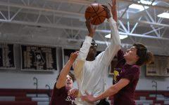 Friday: 3 V 3 Basketball