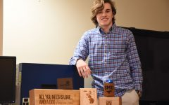 Sophomore gains experience from starting own business