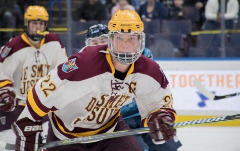 Varsity Hockey State Slideshow Versus SLUH