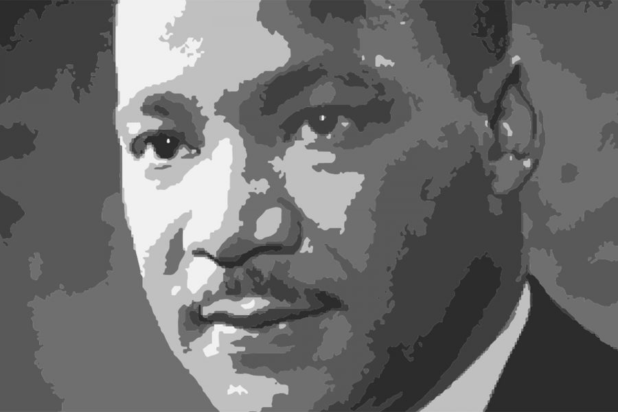 Martin+luther+King+Jr.+has+been+gone+for+50+years%2C+yet+is+message+is+as+important+today+as+ever.
