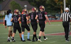 Football preview versus Vianney