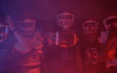 Video: Football prepares for Friday's playoff opener