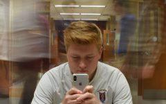 Social Media isolating teens