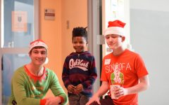 Slideshow: Christmas on Campus