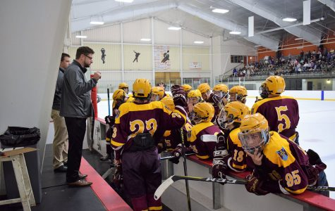 Slideshow: Hockey vs. CBC
