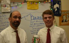 Seniors look to expand new pizza club