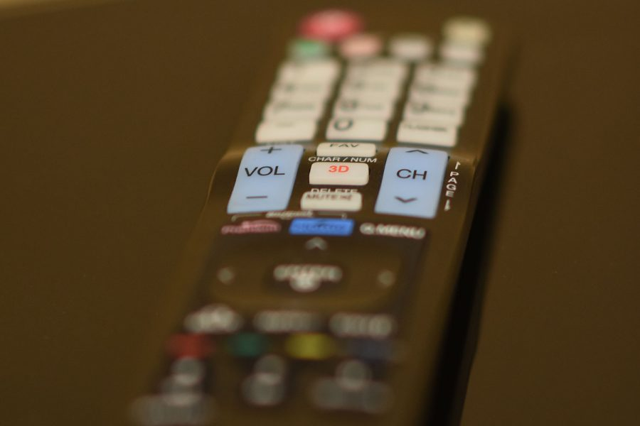 On average the American household watches 5 hours and 4 minutes of tv a day, so why not watch good shows?