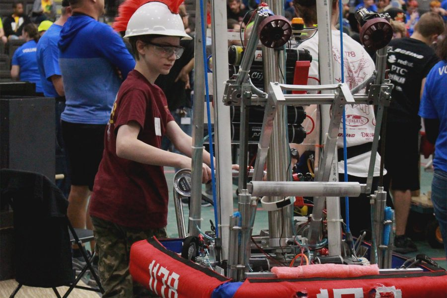 Slideshow: Robotics