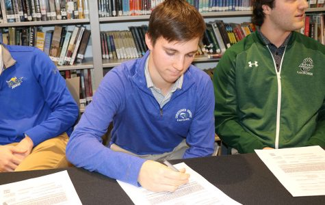 tennis – MATTHEW DUBUQUE – Christopher Newport University