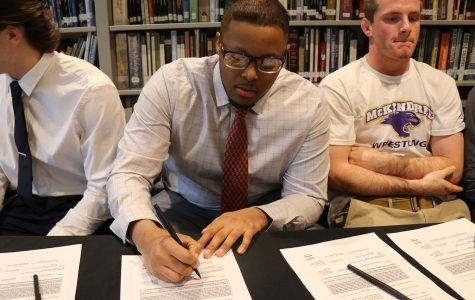 football – SETH HARRIS- Lindenwood University