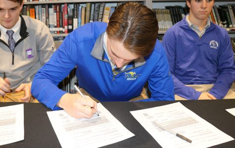 soccer – LOGAN PAYNE – University of Missouri-Kansas City