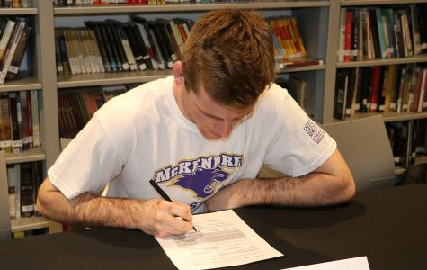 wrestling – CORY PETERSON – McKendree University