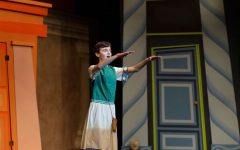 A Play by Play of Ryan Hughes
