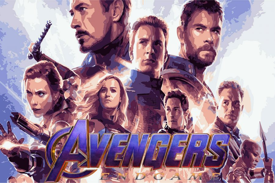 Avengers: Endgame review *No spoilers*