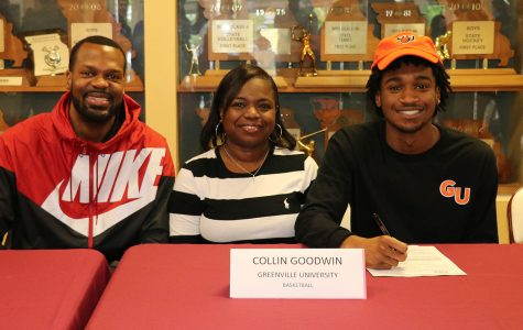 basketball – COLLIN GOODWIN – Greenville College