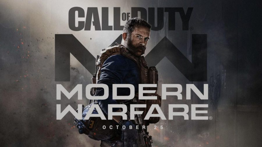 Call of Duty: Modern Warfare was released on Oct. 25, 2019.