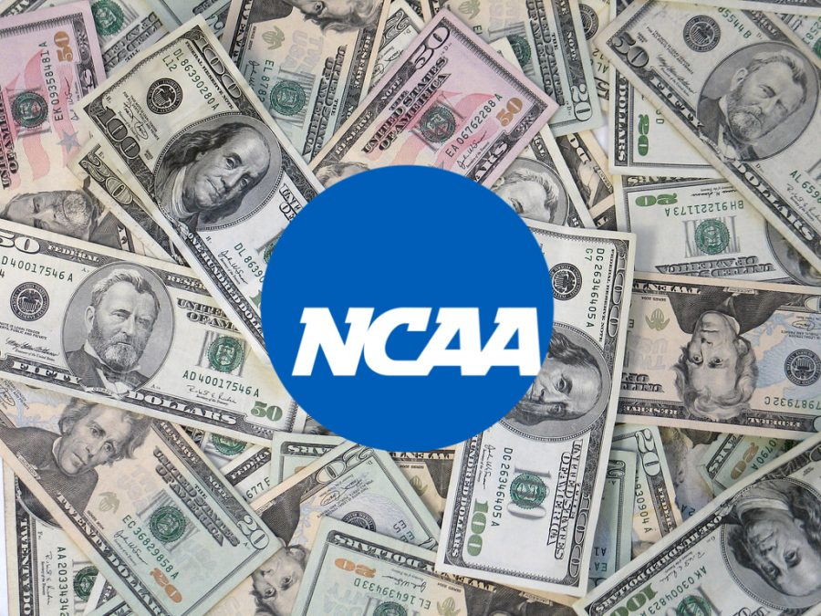 Paying+college+athletes+could+cause+colleges+to+lose+too+much+money.