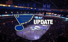 Blues update