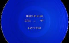 Album review: Jesus Is King