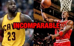 Why we can't compare sports players