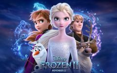 Frozen 2 released to theaters on Nov. 22, 2019.