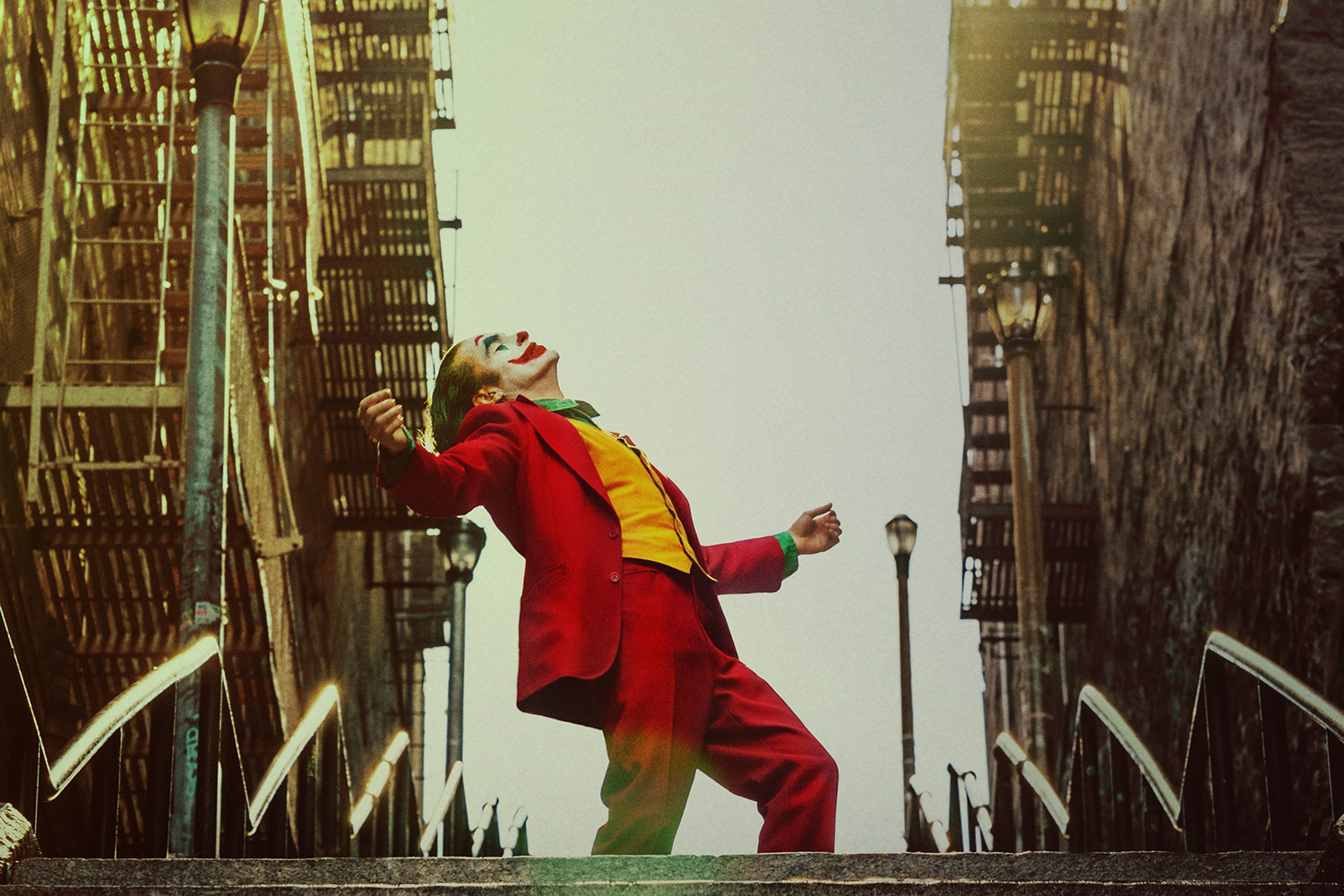Joker released to theaters on Oct. 4, 2019.
