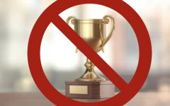 Participation trophies do not teach kids how to lose.