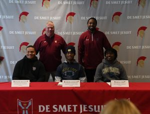 Signing Day 2019-2020