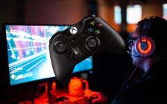 Do violent video games cause behavioral problems?