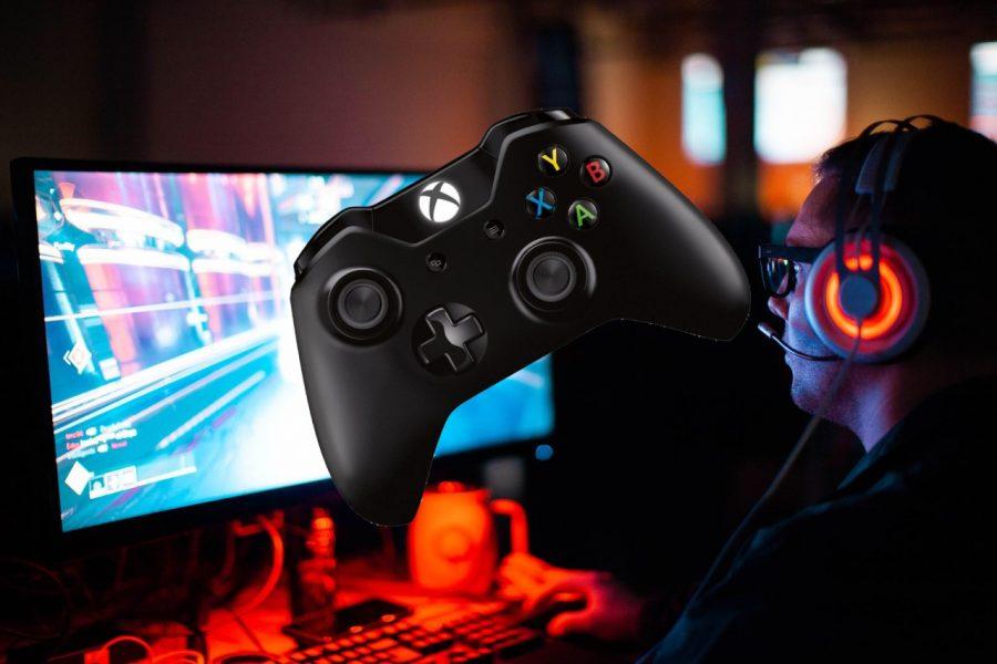 Do violent video games cause behavioral problems?